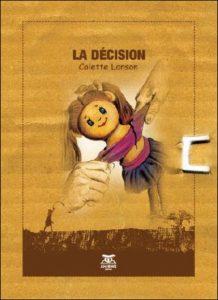 Colette Lanson la décision